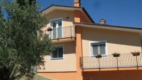 Apartmány Kanal ob Soči 2542, Kanal ob Soči - Objekt