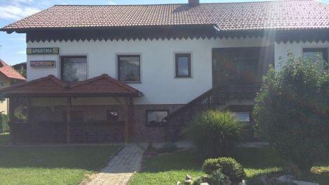 Apartmány Zreče 2572, Rogla, Zreče - Objekt