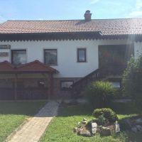 Ferienwohnungen Zreče 2572, Rogla, Zreče - Objekt