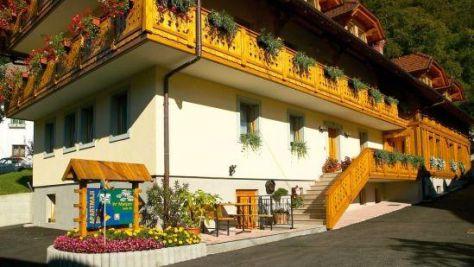 Habitaciones y apartamentos Bled 2573, Bled - Exterior