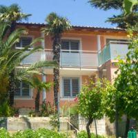 Apartmaji Portorož - Portorose 259, Portorož - Portorose - Objekt