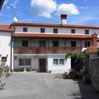 Turistická farma Petelin - Durcik, Sežana - Exteriér