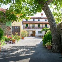 Touristischer Bauernhof Petelin - Durcik, Sežana - Exterieur