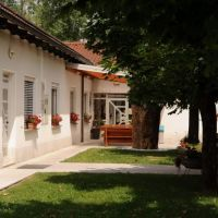 Youth Hostel Kogoj, Renče - Objekt