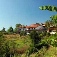 Tourist farm Birsa, Ajdovščina - Exterior