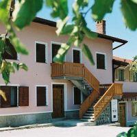 Turistická farma Gregorič, Nova Gorica - Objekt