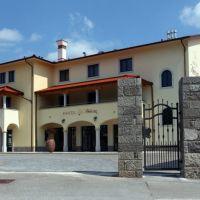 Hotel Malovec, Divača - Property