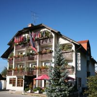 Hotel Krona, Domžale - Objekt