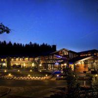 Kongo Hotel & Casino, Grosuplje - Szálláshely