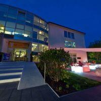 Bit Center Hotel, Ljubljana - Exteriér