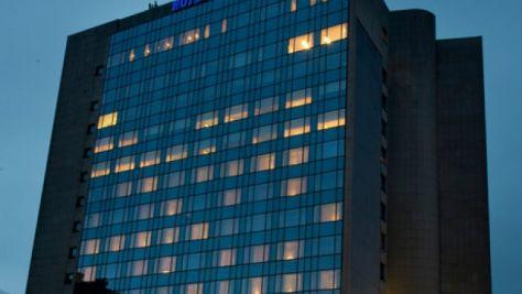 Hotel Lev, Ljubljana - Objekt