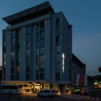 M hotel Ljubljana, Ljubljana - Alloggio