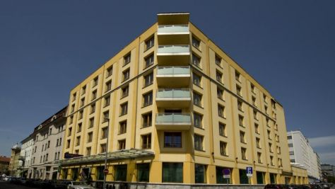 City Hotel Ljubljana, Ljubljana - Objekt