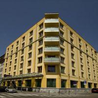 City Hotel Ljubljana, Ljubljana - Объект