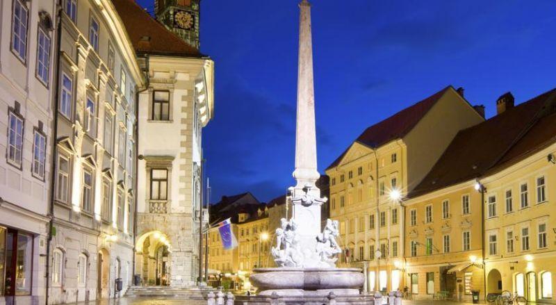 Image result for city hotel ljubljana