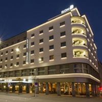 Hotel Slon Best Western Premier, Ljubljana - Property