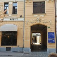 Hotel Emonec, Ljubljana - Objekt