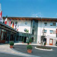 Hotel Mantova, Vrhnika - Szálláshely