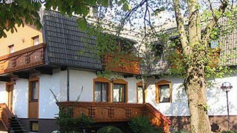 Zimmer und Ferienwohnungen Ljubljana 449, Ljubljana - Objekt