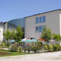 Youth hostel Ljubljana, Ljubljana - Zunanjost objekta
