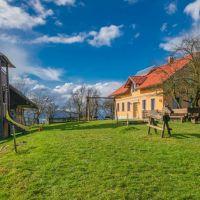 Turistická farma Pri Lazarju, Ljubljana - Exteriér