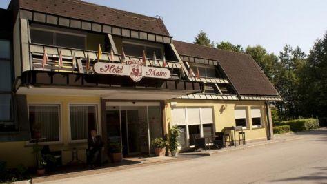Hotel Medno, Ljubljana - Objekt