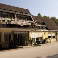 Hotel Medno, Ljubljana - Объект