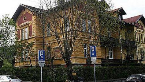 Pokoje Ljubljana 501, Ljubljana - Objekt