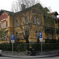 Sobe Ljubljana 501, Ljubljana - Objekt