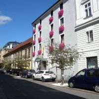 Hotel Pri Mraku, Ljubljana - Property