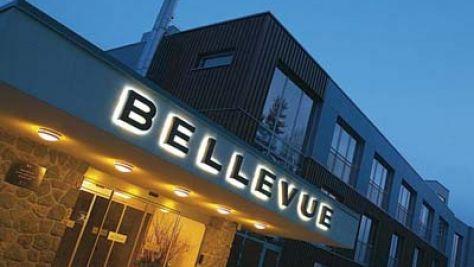 Hotel Bellevue - Terme Maribor, Maribor - Exteriér