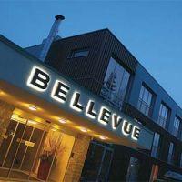 Hotel Bellevue - Terme Maribor, Maribor - Esterno