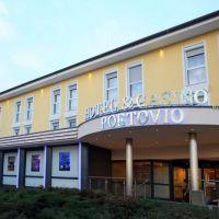 Hotel Poetovio, Ptuj - Szálláshely