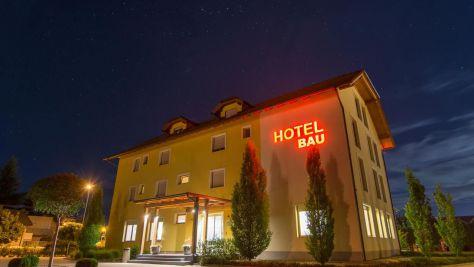 Hotel Bau, Maribor - Exteriér