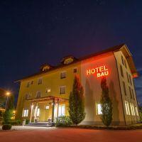 Hotel Bau, Maribor - Exterieur