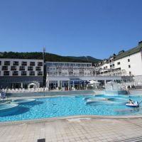 Hotel Habakuk - Terme Maribor, Maribor - Property