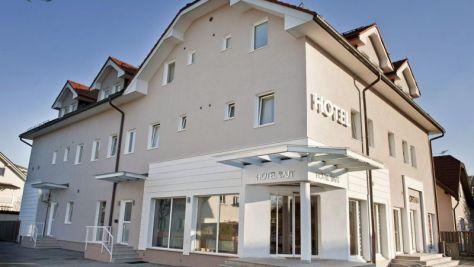 Hotel & wellness Bajt, Maribor - Objekt