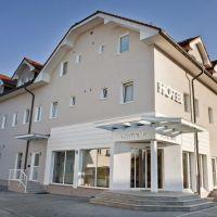 Hotel & wellness Bajt, Maribor - Property