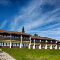 Hotel Brinje, Rogla, Zreče - Objekt