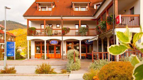 Garni Hotel Zvon, Rogla, Zreče - Propiedad