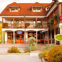 Garni Hotel Zvon, Rogla, Zreče - Property