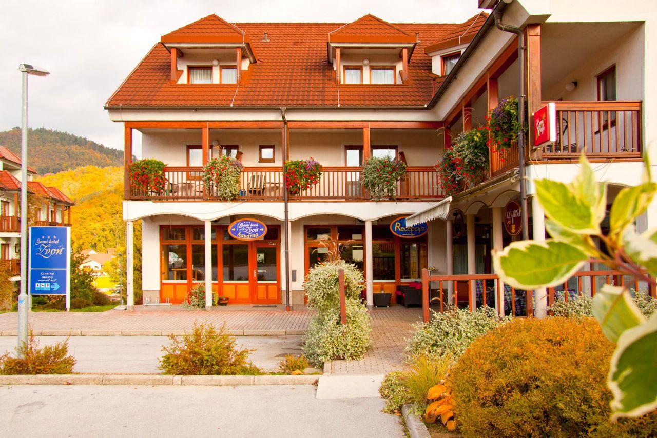 Garni Hotel Zvon Rogla Zrece Reservierung In Drei Schritten