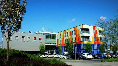 Hotel in Wellness Betnava, Maribor - Exteriér