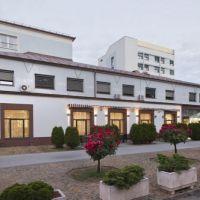 Hotel Piramida - Terme Maribor, Maribor - Objekt