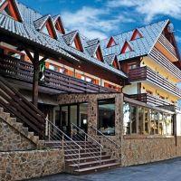 Hotel Luka, Slovenj Gradec, Kope - Exteriér