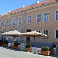 Hotel Slovenj Gradec, Slovenj Gradec, Kope - Objekt