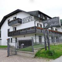 Garni hotel Milena, Maribor - Obiekt