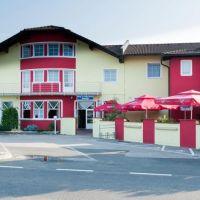 Hotel Botra, Gorišnica - Objekt