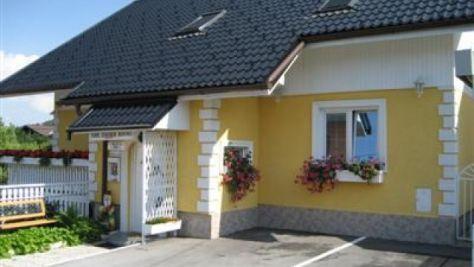 Habitaciones y apartamentos Maribor 547, Maribor - Exterior