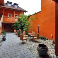 Pokoje a apartmány Ptuj 552, Ptuj - Exteriér